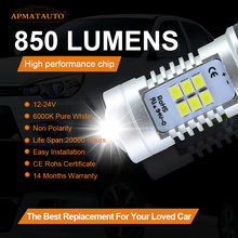2XCar 9006 HB4 LED 9005 HB3 H4 H7 H11 H8  21SMD LED Fog Lamp Daytime Running Light Bulb Turning Fog Braking Bulb White 1 piece car h8 h11 led 9005 hb3 9006 hb4 h4 h7 p13w h16 5630 33smd 12v fog lamp running light bulb turning parking bulb