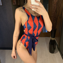 2019 Swimsuit One Piece Swimwear Women Fused Monokini Sexy Bathers Solid Bathing Suit May Female Beach Swimming Suits For Girls oiyeefo violet owl print lavender swimsuit one piece adjustable straps halter 2018 monokini women bathers beach may plavky damy