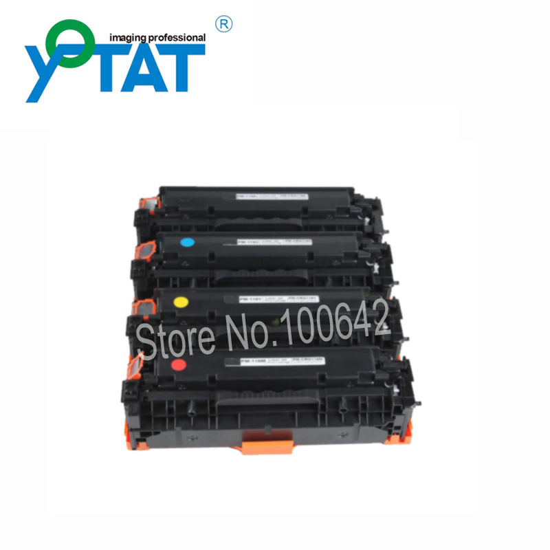 Compatible toner cartridge CRG118 CRG318 CRG418 CRG718 for Canon LBP 7200 LBP 7660cdn LBP 8380cdw cs h320 323u compatible toner printer cartridge for canon lbp5050 lbp8050 lbp 5050 lbp 8050 lbp 5050 8050 crg 317 crg317 kcmy