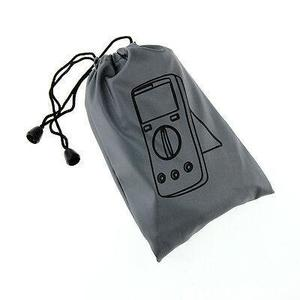 Portable AN8001 Digital Multimeter Backlight 6000 Counts AC DC Meter Device Tester Meter Tester Tool True RMS Meter