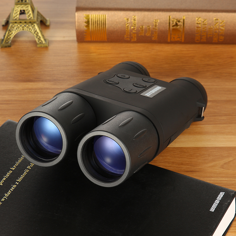 Gen5 CCD 6X42 digital hunting infrared binocular night vision device day and night binoculars telescope night use scope