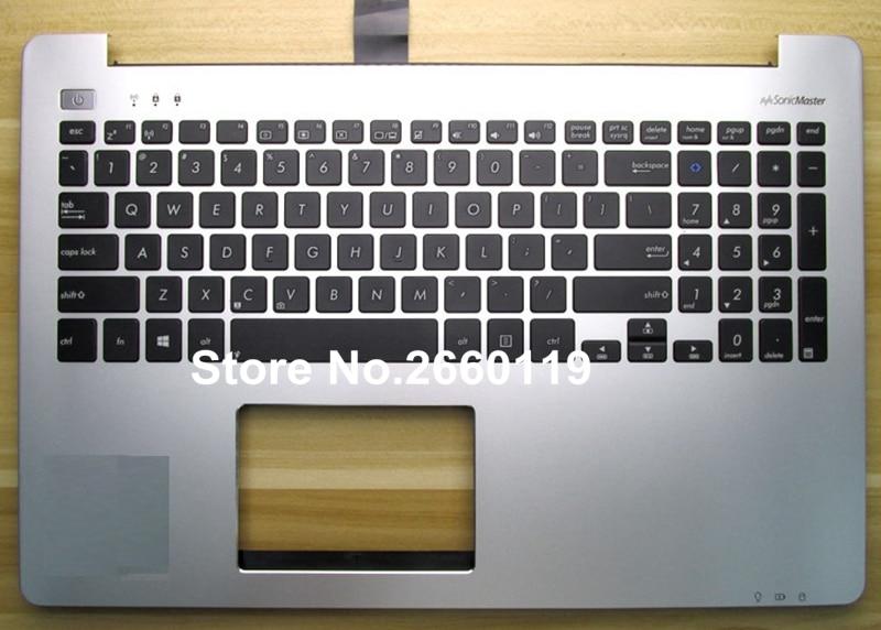 ФОТО For Asus Laptop S551L R553L S551LN V551 K551 K551L With C Shell Series Keyboard