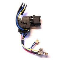 Switch 650724 4 650682 4 For Makita DHP458 DHP448 DDF458 DDF448 BHP458 BHP448 BDF458 BDF448
