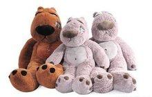 teddy bear plush toys 1.8m size Christmas gift huge size bear freeshipping