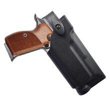 Tactical Hunting Beretta M9 92 96 Pistol Gun Carry Belt Holster Army Military Gear Waist Bearing Light