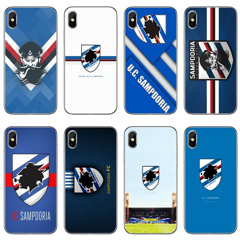 cover iphone 6s sampdoria