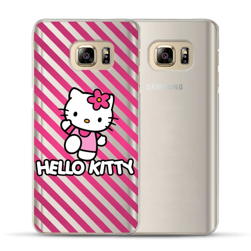 coque hello kitty samsung galaxy s8 plus