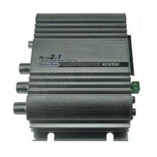 super white 2.1Channel Stereo Mini Computer Audio Car Amplifier Subwoofer Out Amplifier super bass best quality sale Hi-Fi
