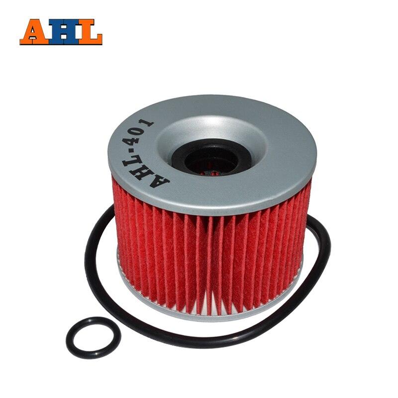 AHL motocyklowe siatki filtr oleju dla YAMAHA XJR1300 1200 FZX750 700 FJ1200 1100 FZ750 FZR750 1000