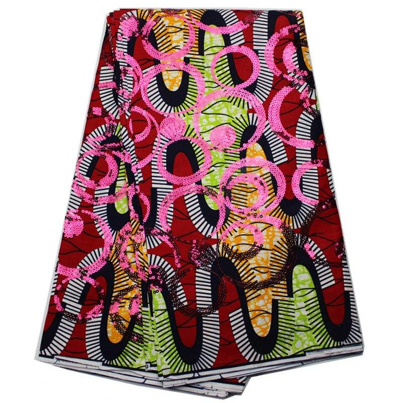 Современные ткани для платьев