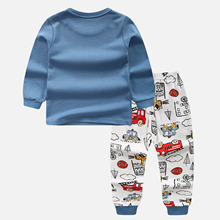 Kids Baby Girls Clothes Sets Outfit Long Sleeve
