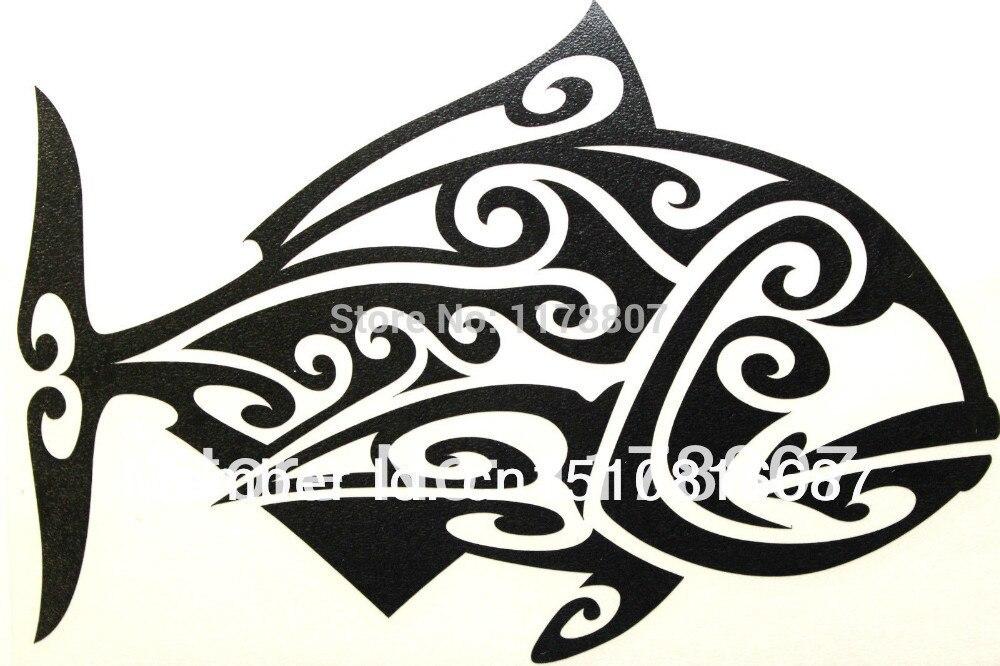 Online Get Cheap Tribal Sticker Designs Aliexpresscom Alibaba - Vinyl stickers design