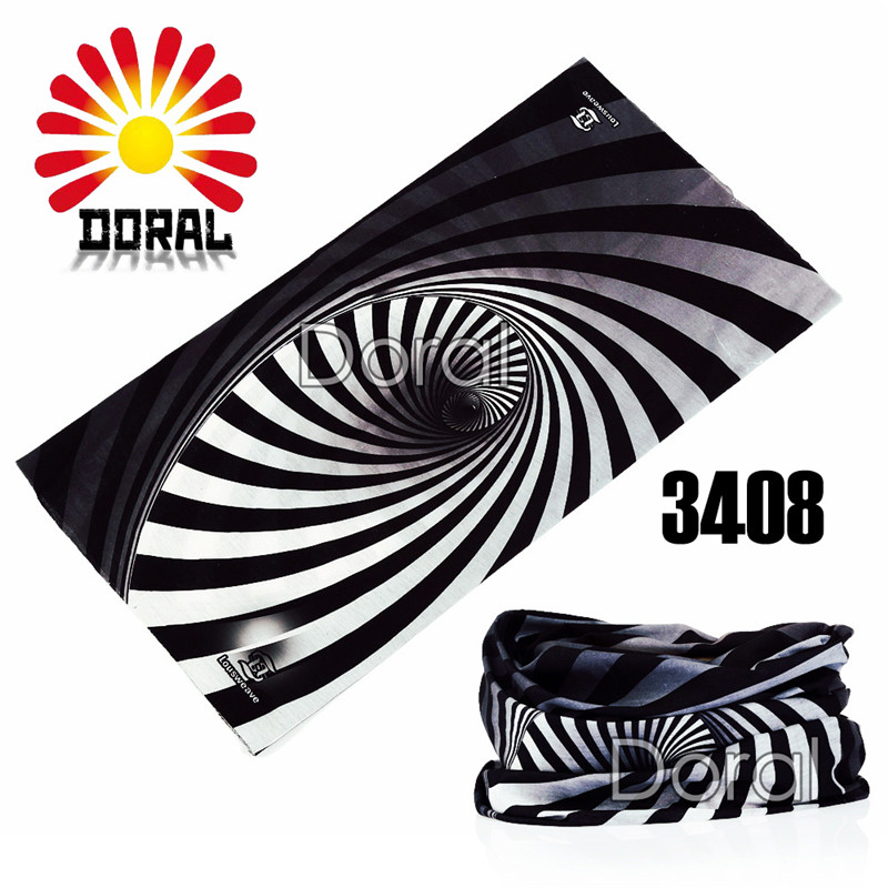 Hot Sale 100% Polyester Microfiber 25 48cm Multi Use Scarf Bandana Headband  Headwear Tube Mask Snood Cap Masks Seamless Bandana 3195e5f47ca4