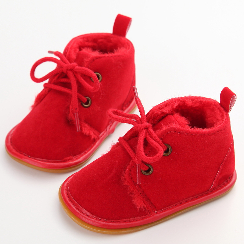 Delebao-Brand-Unique-Winter-Warm-Baby-Boots-Non-slip-Lace-up-Pure-Cotton-Hook-Loop-Sole-Baby-Shoes-1