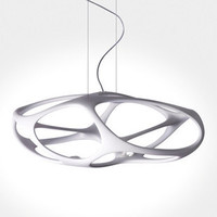 Modern special cubic style pendent light lamp lighing bedroom droplight ems free shipping white/red/black light FG799