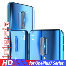 9H Tempered Camera Glass For OnePlus 7 Pro Protective Back Lens Film Protector One Plus 1+6T