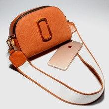 2016 New Flap Handbag Genuine Leather Women Messenger Bags Crossbody Vintage Small Shoulder Handbags Female Mini Camera Bag Sac