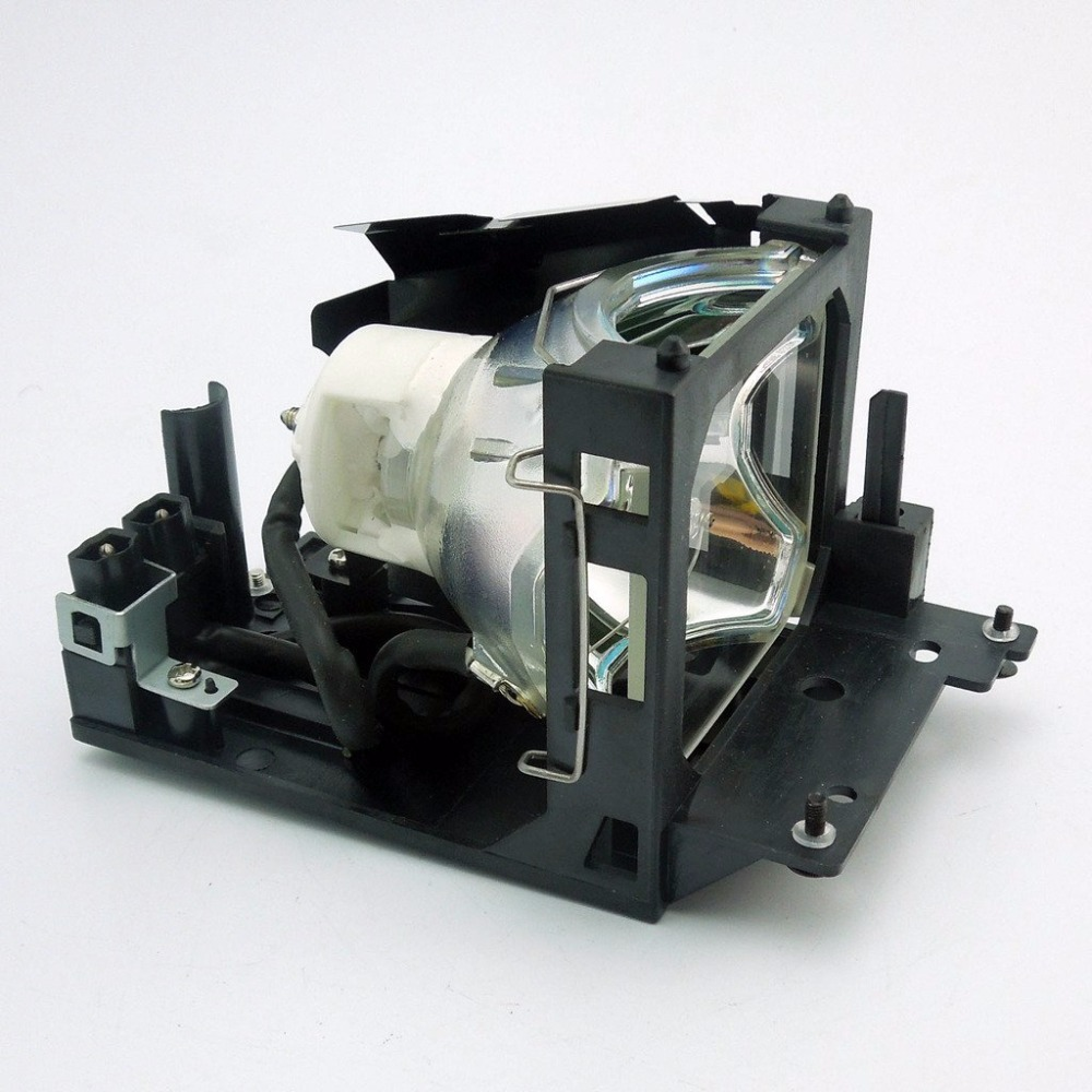 DT00471 Replacement Projector Lamp with Housing for HITACHI CP-HX2080 / CP-S420 / CP-S420W / CP-S420WA / CP-X430 / MC-X2500