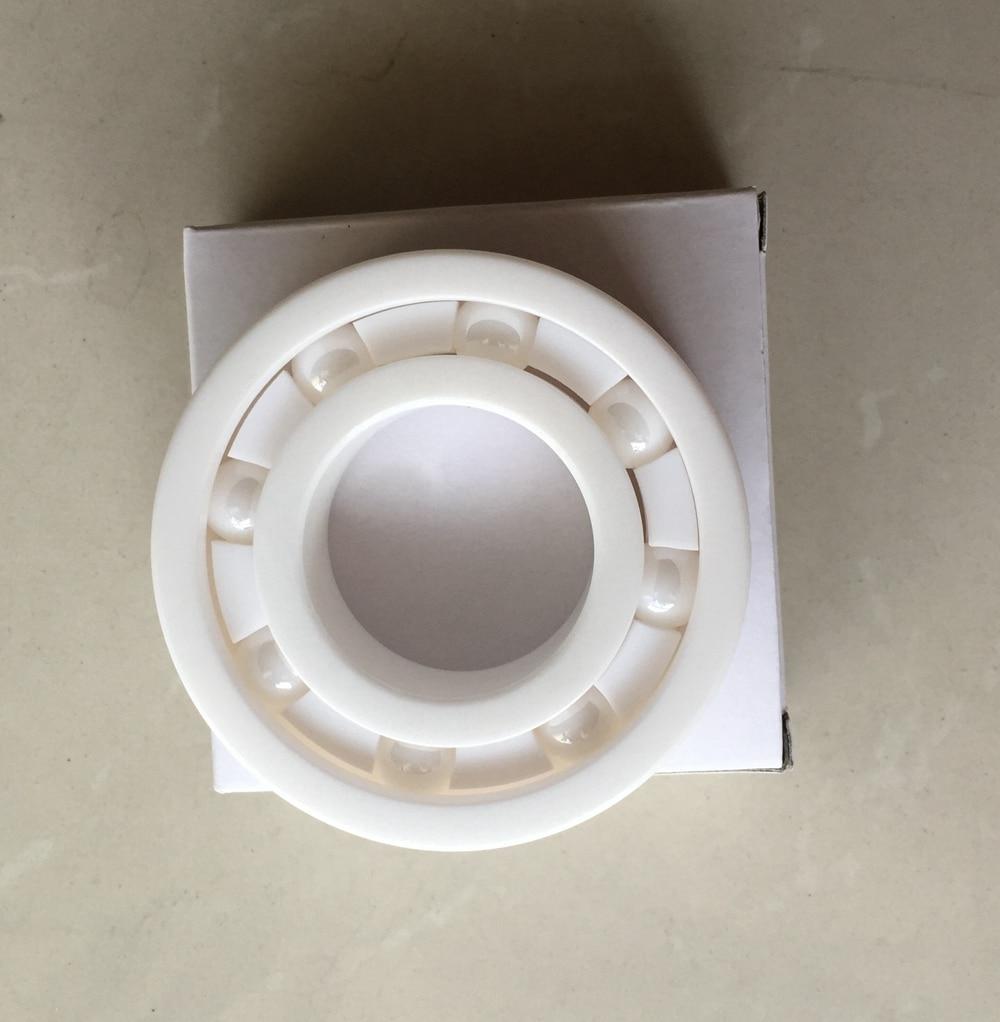 6pcs  6006  full Ceramic bearing  30x55x13 mm Zirconia ZrO2  Ceramic ball bearings  30*55*136pcs  6006  full Ceramic bearing  30x55x13 mm Zirconia ZrO2  Ceramic ball bearings  30*55*13