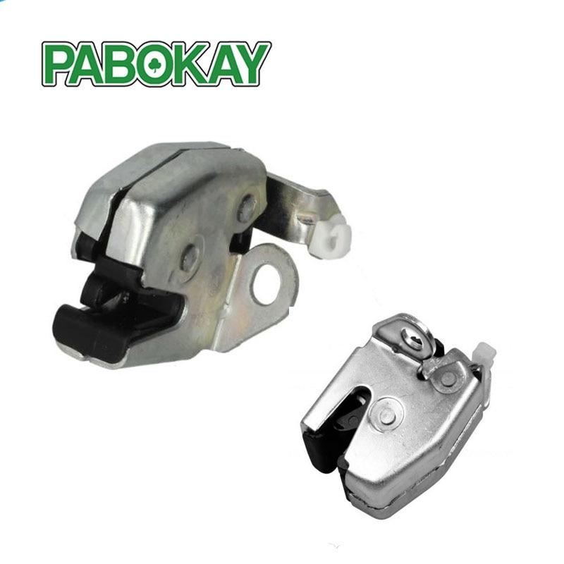 FOR FIAT DOBLO I TYP 119 223 00 09 REAR DOOR LOCK UPPER 46821517 51757819