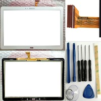 "galaxy note Shyueda 100% New For Samsung Galaxy Note PRO 12.2"" T900 T901 T905 Outer Front Glass Touch Screen (1)"