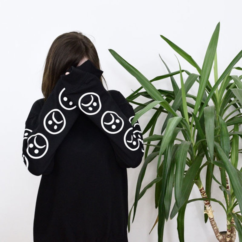 HTB1Rhf1NFXXXXXzXFXXq6xXFXXXQ - Sad Faces Emoticon Sweatshirt PTC 07