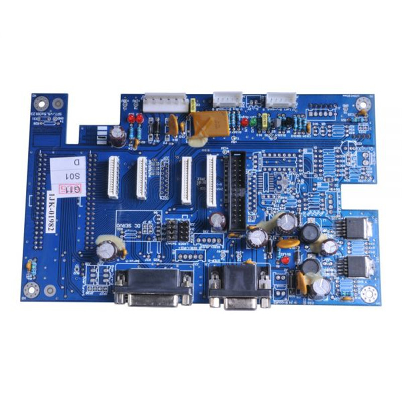 Input output IO Board For Crystaljet CJ-3000II Series Printer