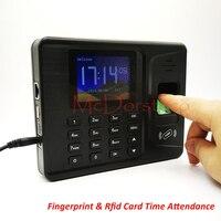 Tcp/Ip بصمة و بطاقة Rfid نظام تسجيل الحضور الموظف بصمة وقت الحضور نظام إدارة الوقت تسجيل-في الحضور الكهربائي من الأمن والحماية على