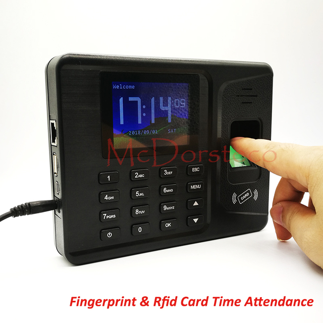 buy online: Attendance Management Time