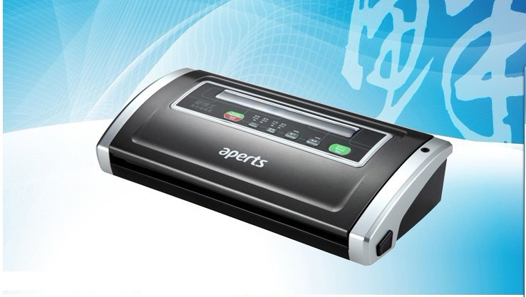 Free shipping,Aperts # VS5500-- Deluxe /Marinate Vacuum food sealer Specialist+Fast Delivery +Free 2 rolls bag