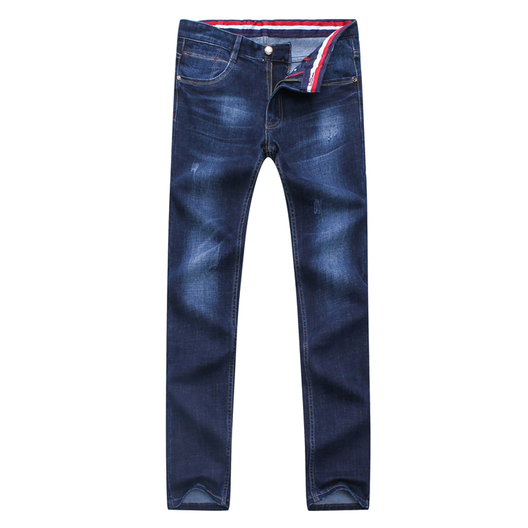TACE&SHARK Billionaire jean men 2017 new style autumn comfort elegant high quality solid color leisure trouser free shippin tace