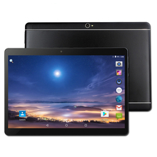 DHL LIBERA el Envío Inteligente tablet pc android tablet pc de 10.1 pulgadas Android 7.0 Octa 8 Core tablet pc android Rom 32 GB 64 GB