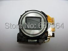 Original New Lens Zoom Unit Repair Part for GE E1486 E1480 E1680for KODAK M580 M583
