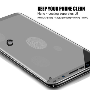 Image 3 - 9DกระจกนิรภัยสำหรับSamsung Galaxy Note 8 9 S9 S8 Plus S7 Edge A50 A70สำหรับSamsung galaxy A50 A70 A40แก้ว