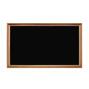 Image 4 - 43 inch wooden frame advertising kiosk lcd screen luxury display digital screen digital photo picture frame museum type