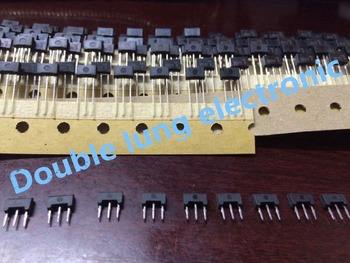 100PCS/LOT  UN1213  N1213  1213 TO92F  Silicon NPN epitaxial planer transistor