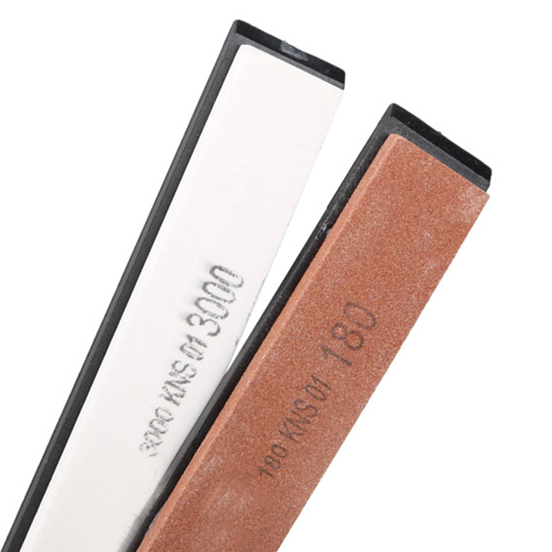 6 Pcs/Set Cutter Sharpener Grinder Grindstone Whetstone 180#-3000# Kit  JS21(China)