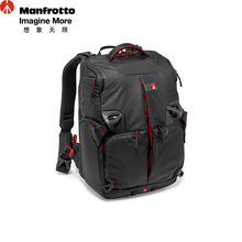 Manfrotto MB PL-3N1-35 Camera Video Bag Professional Photography Backpack Camera Protection Laptop SLR Camera Lens Carry Bags