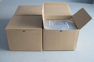 free shipping 100pcs anti freeze membranes antifeeze membranes cryo pad bag 28*28cm antifreeze membran for cryo therapy