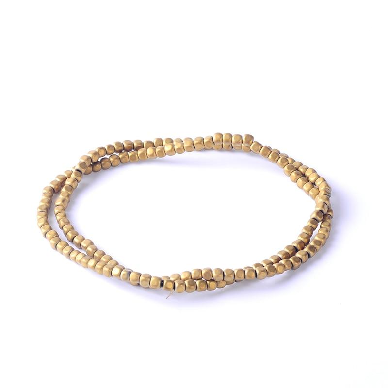 Նորաձևություն Բնական քարի հեմատիտի - Նորաձև զարդեր - Լուսանկար 4