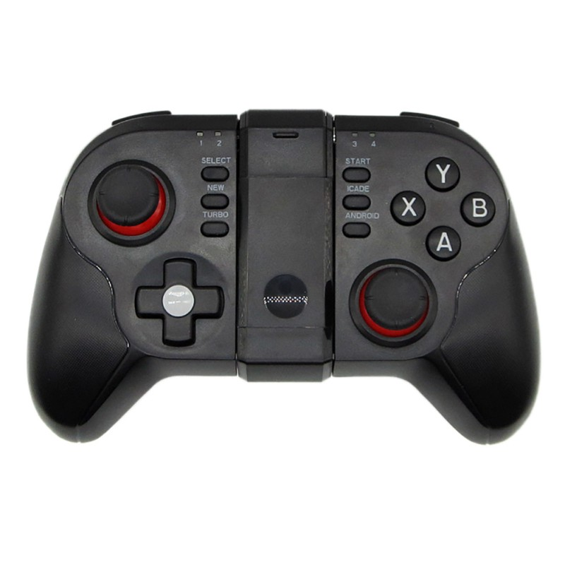 RALAN-X9 Bluetooth Android Controller Wireless Mobile Phone Gamepad/Controller for PS3 IPhone Samsung Win 7/8/10 mobile phone