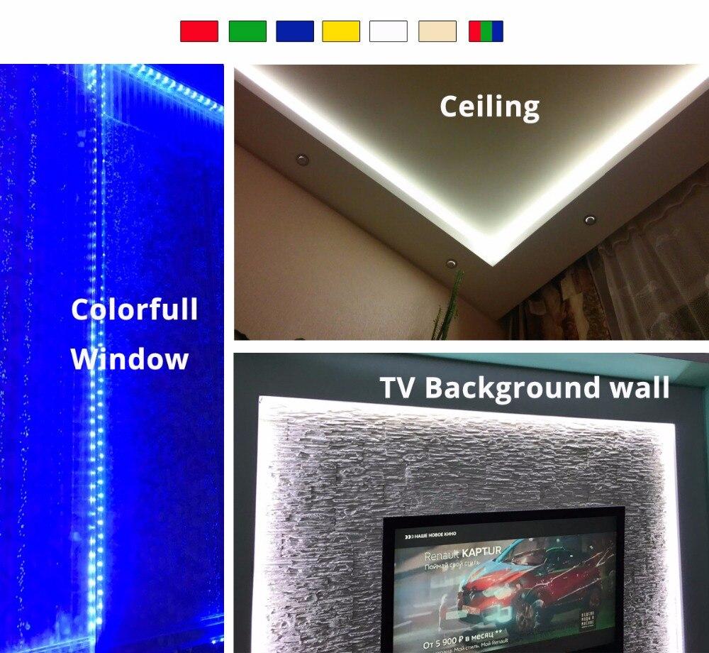 LED strip lights-2