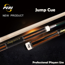 PERI XT-01 Pool Jump Cue 13.8mm Tip Stick Billiard Kit Biliard 104 cm Professional Athlete Single Hand