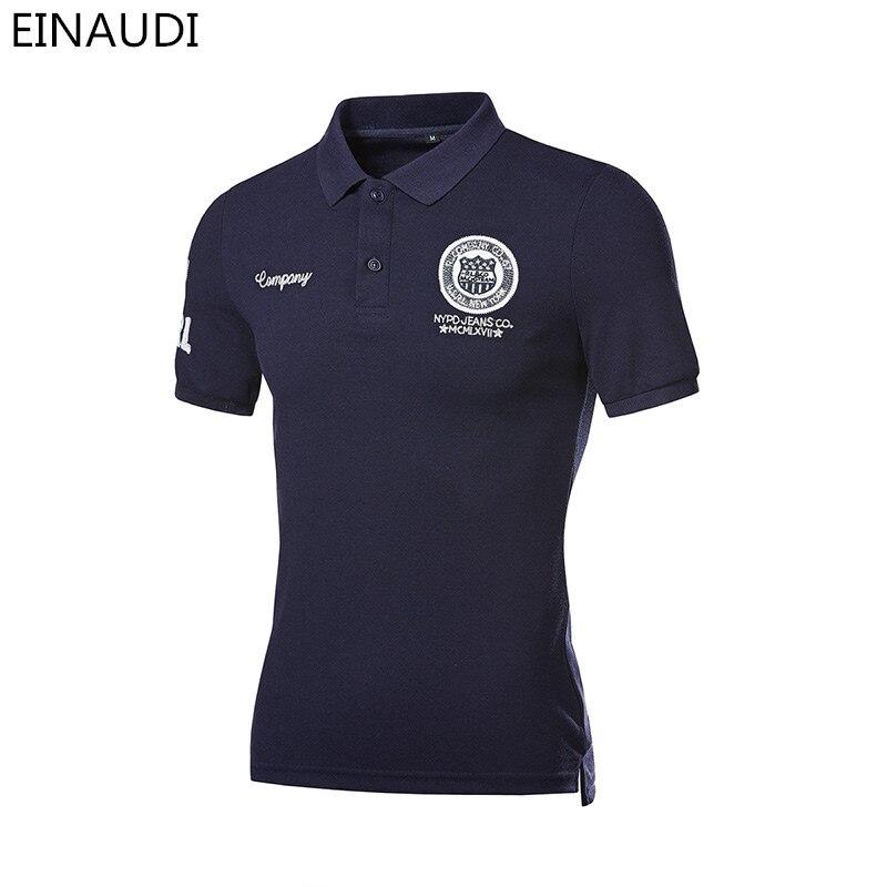 Plus Size 3xl 4xl 5xl Men Polo Shirt Short Sleeve Fashion