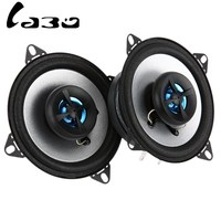 Paired LABO LB PS1402T 4 Inch Coaxial Speaker Car Tweeter 13mm KSV With High Sensitivity Loud Sound Music Subwoofer Car Audio