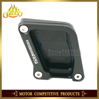 Foot Side Kickstand pad Stand Extension Support Plate Motorcycle For BMW R1200GS 2004 2012 R1200 GS Adventure 2008 2013 2011