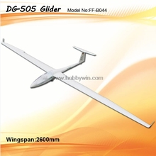 DG-505 Slope Glider 2600mm ARF without electronic parts RC M