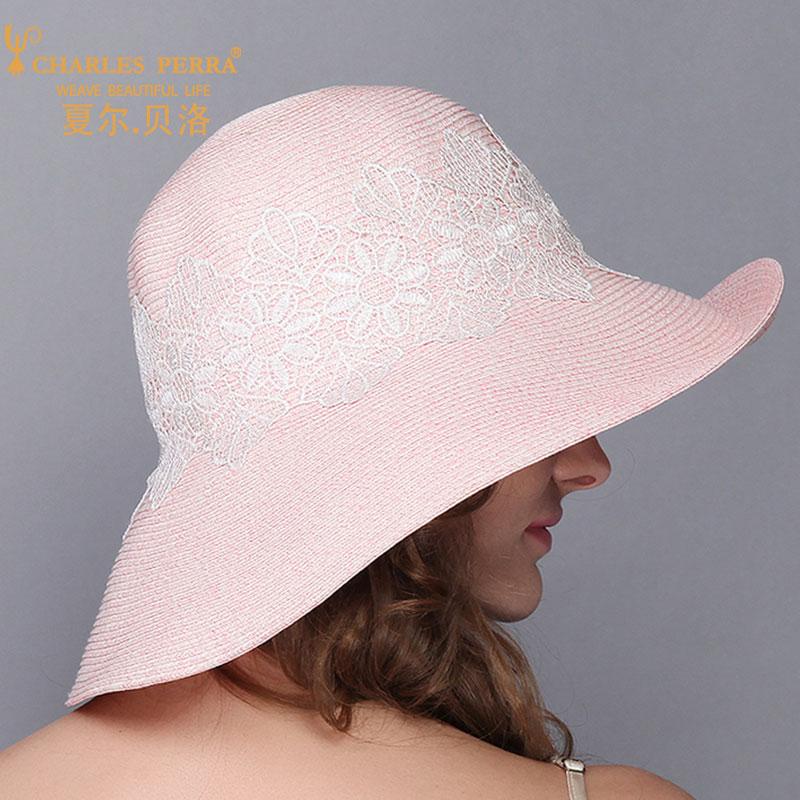 Recién llegado de los niños del verano del sombrero del sol de la - Accesorios para la ropa - foto 5