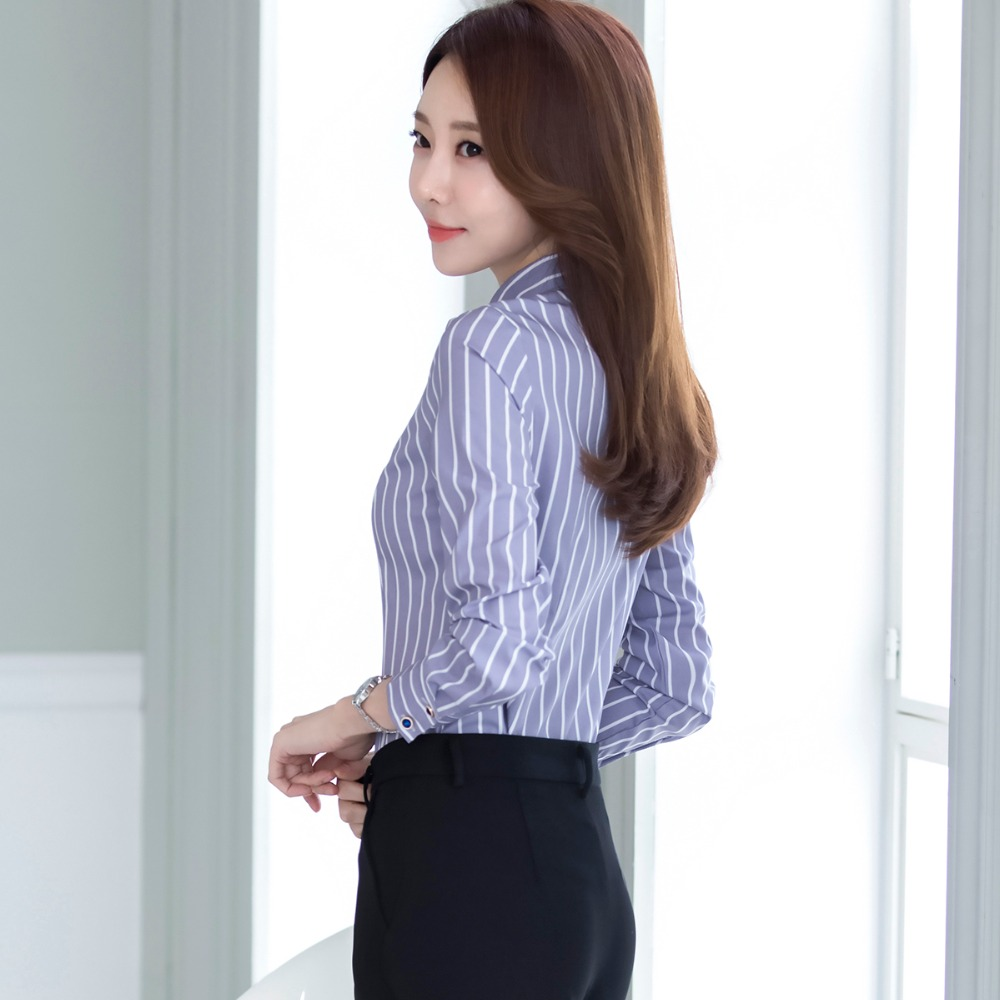 Hearty Casual Ol Career Bow Women Shirt Short Sleeve Formal Slim Elegant Business Blouse Office Ladies Plus Size 4xl Work Wear Tops Blouses & Shirts