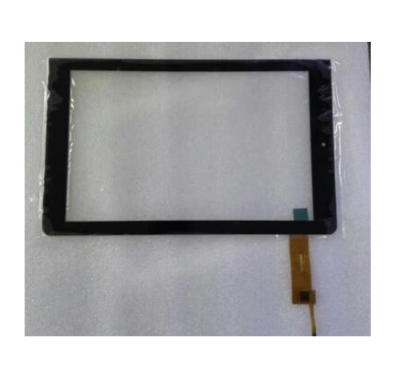 New For 10.1 inch Qumo Sirius Yooda 3G Tablet Capacitive touch screen panel Digitizer Glass Sensor replacement Free Shipping new white 10 1 inch tablet 10112 0b50550 touch screen panel digitizer glass sensor replacement free shipping